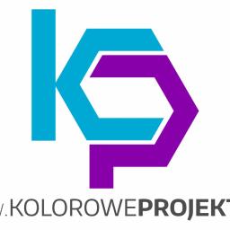 Kolorowe Projekty - Grafika Komputerowa Kraśnik