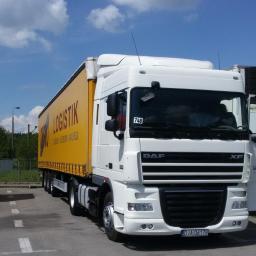 Amys Transport Wieslaw Myszak - Transport ciężarowy krajowy Wrocław