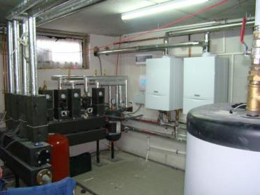 Zakład Hydrauliczno Ślusarski - Instalacje sanitarne Wolin