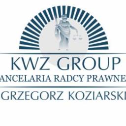 KWZ GROUP Kancelaria Radcy Prawnego - Obsługa prawna firm Wejherowo