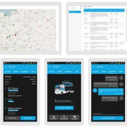 Balticon Transport - kompletne rozwiązanie mobilne