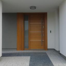 Okna drewniane Olkusz 10
