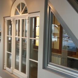 Okna drewniane Olkusz 17