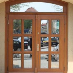 Okna drewniane Olkusz 6