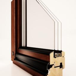 Okna drewniane Olkusz 8