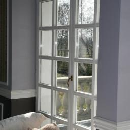 Okna drewniane Olkusz 2