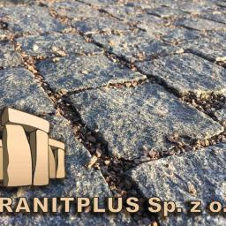 Granitplus Sp. z o.o. - Kostka granitowa Lublin