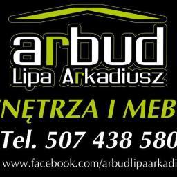 Arbud Lipa Arkadiusz - Gładzie Cieszyn