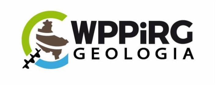 WPPiRG - Geolog Wronczyn