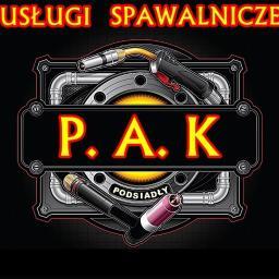 P.A.K - Konstrukcje stalowe Czepino