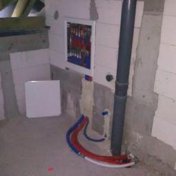 uslugi hydrauliczne - Instalacje sanitarne Podgóry