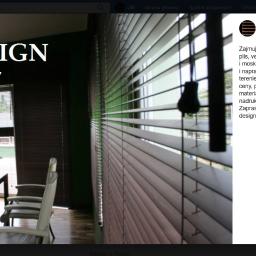 jm design - Rolety Zewnętrzne Wołomin