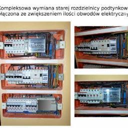 AMsystems - Monitoring Łódź
