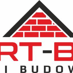 BART-BUD Krystian Malinowski Usługi Ogólnobudowlane - Tynki maszynowe Wierzbówek