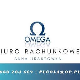 Biuro Rachunkowe OMEGA Anna Urantówka - Kancelaria Podatkowa Włocławek