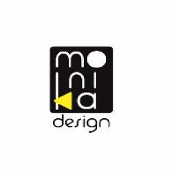 Monika Design Monika Ruta-Zygiel - Projektowanie wnętrz Jastrowie