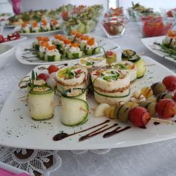 Groszek Catering - Branża Gastronomiczna Wrocław