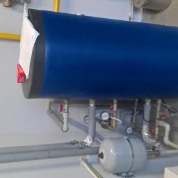 Instal-Pol - Przyłącza Wodociągowe Grzawa