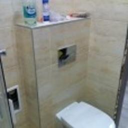 greglas - Remont łazienki Elbląg