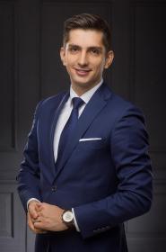 Kancelaria Adwokacka Adwokat Szymon Kromolicki - Obsługa Prawna Szczecin