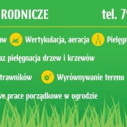 Mateusz Stybak - Projektowanie ogrodów Rzeszów