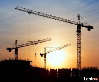 J.D. Construction Jan Dekanzade - Murowanie ścian Poznań