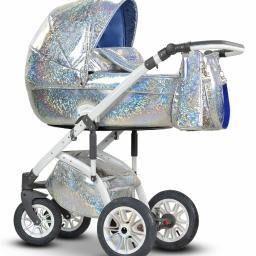 Modo Space wózek pod indywidulane zamówienie
