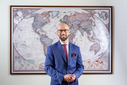 Kancelaria Radcy Prawnego Marek Foryś - Obsługa prawna firm Gdynia