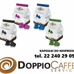 Kapsułki do Nespresso - Usługi Cateringu Dietetycznego Warszawa
