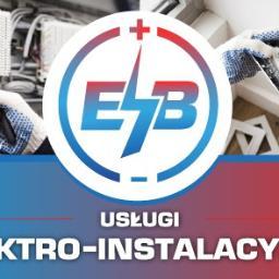 """Usługi elektro-instalacyjne """"EB"""" Bartłomiej Hałaś - Projektant instalacji elektrycznych Leżajsk"""