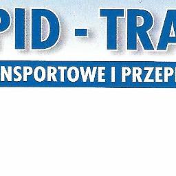 Rapid-Trans Usługi Transportowe Jarosław Drozd - Przeprowadzki Prędocin