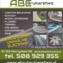ABC BUDOWLANKA - Brukarstwo Pokrzydowo
