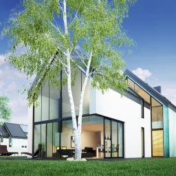 Projekty domów Nowy Sącz 11
