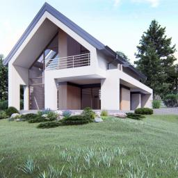 MW Architektura - Projektowanie inżynieryjne Nowy Sącz