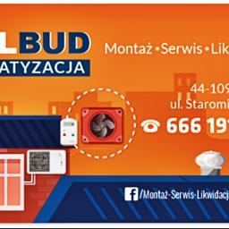 ALLBUD - Gładzie Gliwice