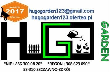 Hugo Garden - Firmy odzieżowe Szczawno-Zdrój