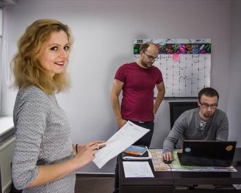 Brandrei Agencja marketingu internetowego - Copywriter Gdańsk