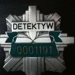 Biuro Realizacji Specjalnych - DETEKTYW 112 - Biuro Detektywistyczne Witnica