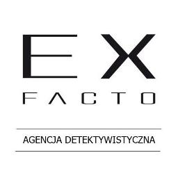 Ex Facto Agencja Detektywistyczna - Detektyw Warszawa