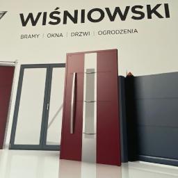NOWAK SP.Z O.O. - Sprzedaż Okien Aluminiowych Szczecin