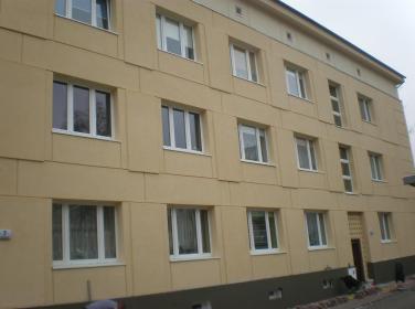 JU-MA - Krycie dachów Poznań / Plewiska
