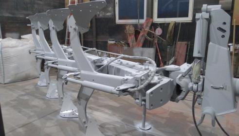 AGRO-SERWIS - Piaskowanie Felg Aluminiowych Gąsawa