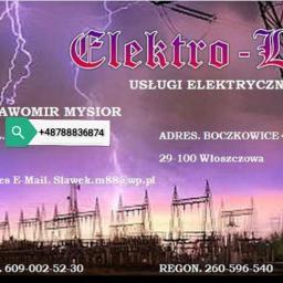 elektro-led - Instalatorstwo Oświetleniowe Boczkowice