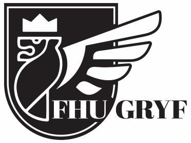 F.H.U. GRYF - Montaż Drzwi Gdańsk