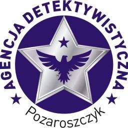 Agencja Detektywistyczna Pozaroszczyk - Detektyw Warszawa
