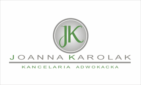 Kancelaria Adwokacka Adwokat Joanna Karolak - Adwokat Włocławek