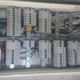 Lumen Firma Robót Elektrycznych Tadeusz Reszke - Montaż oświetlenia Luzino