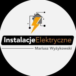 Firma Usługowa Mariusz Wyżykowski - Instalacje Wodno-kanalizacyjne Cykarzew Stary