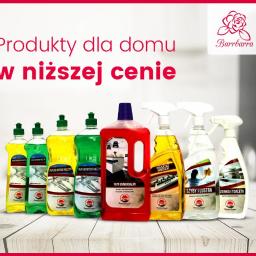 Barrbarra - Środki czystości Michałowice