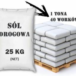 KAMWER - Chemia budowlana Osielsko